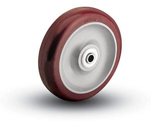 Buy Moldon Polyurethane Hi-Tech (1-2 Series) Wheel