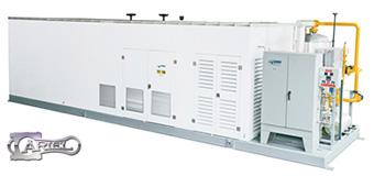 Reciprocating Compressors  >  NGSC300E