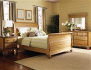 Buy Hamptons King 4pc Bedroom Suite