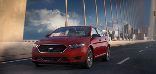 Buy Ford Taurus New Car