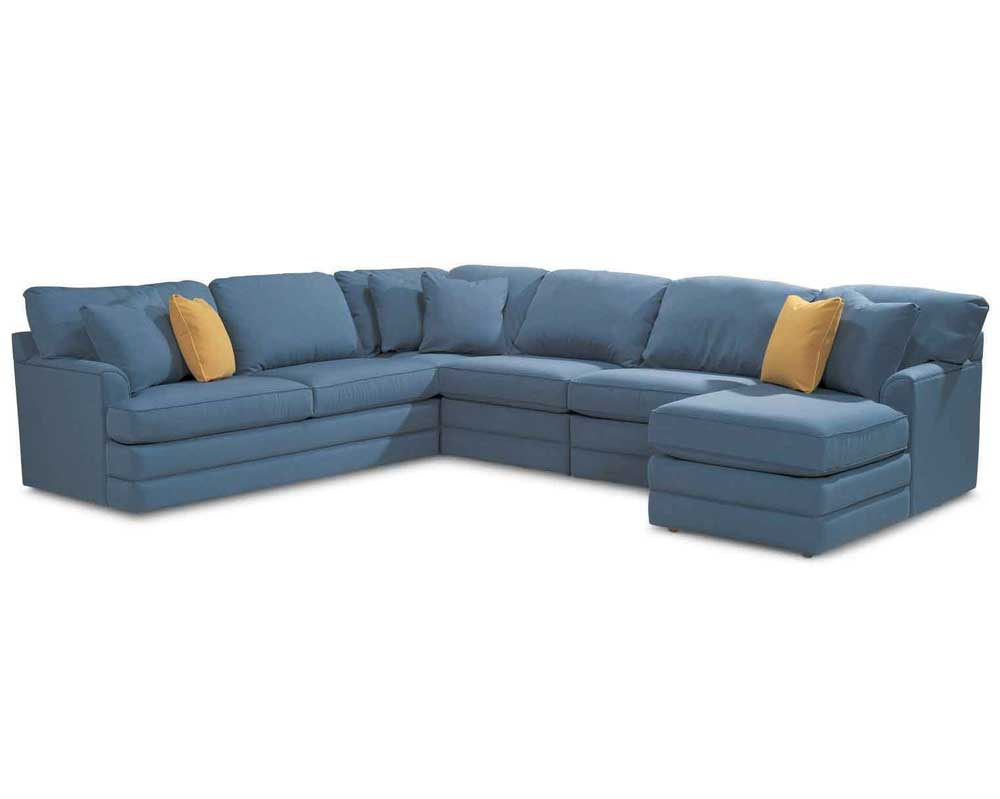 Buy Daphne 5 Piece Sectional Sofa