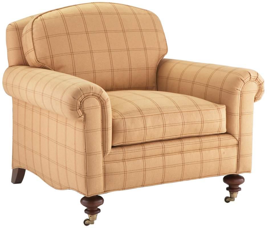Buy Custom Upholstery Turner Chair