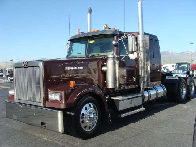 2006 western star 4900 ex truck buy in west valley city 2006 western star 4900 ex truck publicscrutiny Image collections