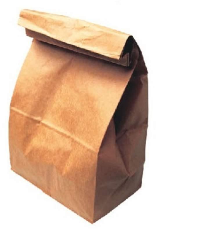 Buy Paper bags for food