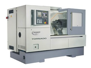 Buy Clausing Harrison Tornado T Series CNC Turning Centers