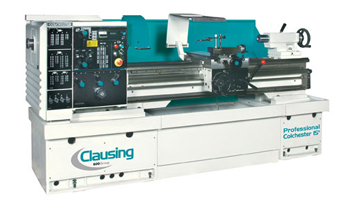 Buy Clausing/Colchester Variable Speed Lathes