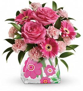 Buy Teleflora's Hooray Bouquet
