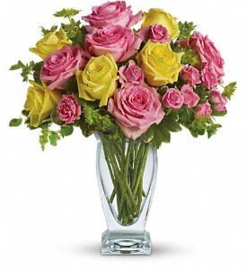 Buy Teleflora's Glorious Day Bouquet