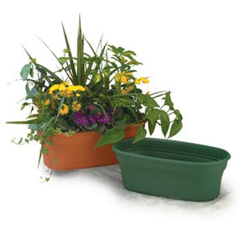 Buy Panterra Oval Planters