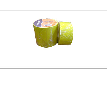 Buy Yellow Pipe Wrapping Tape