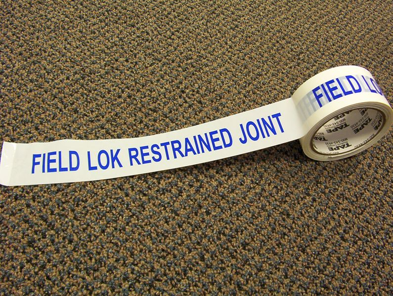 Buy Field Lok Printed Tape