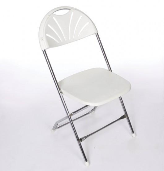 Buy White Samsonite Chairs