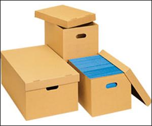 Buy File Storage Boxes