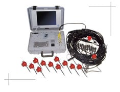 Buy Seismic Refraction & Reflection (SRR) System