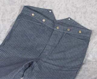 Silverton Pants
