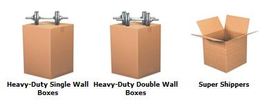 Buy Heavy-Duty Boxes