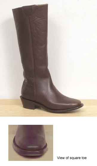 Buy Pale Rider Boot
