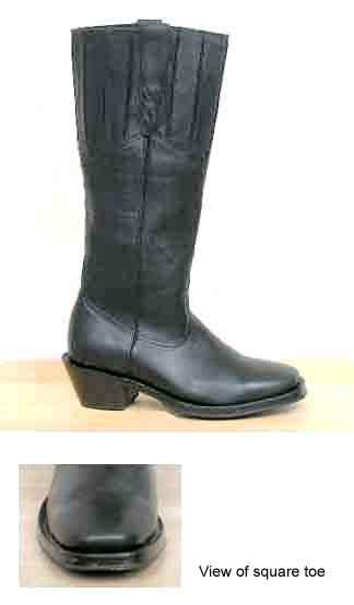 Buy Preacher Boot
