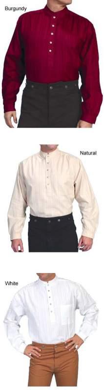 Buy Railroad Shirt