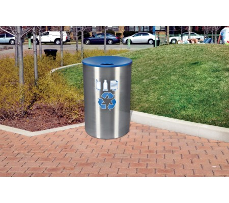 Buy Celebrity™ 45 Gallon Stainless Steel Recycler