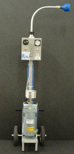 Buy Low Volume Air Sampler F&J Model LV-14M