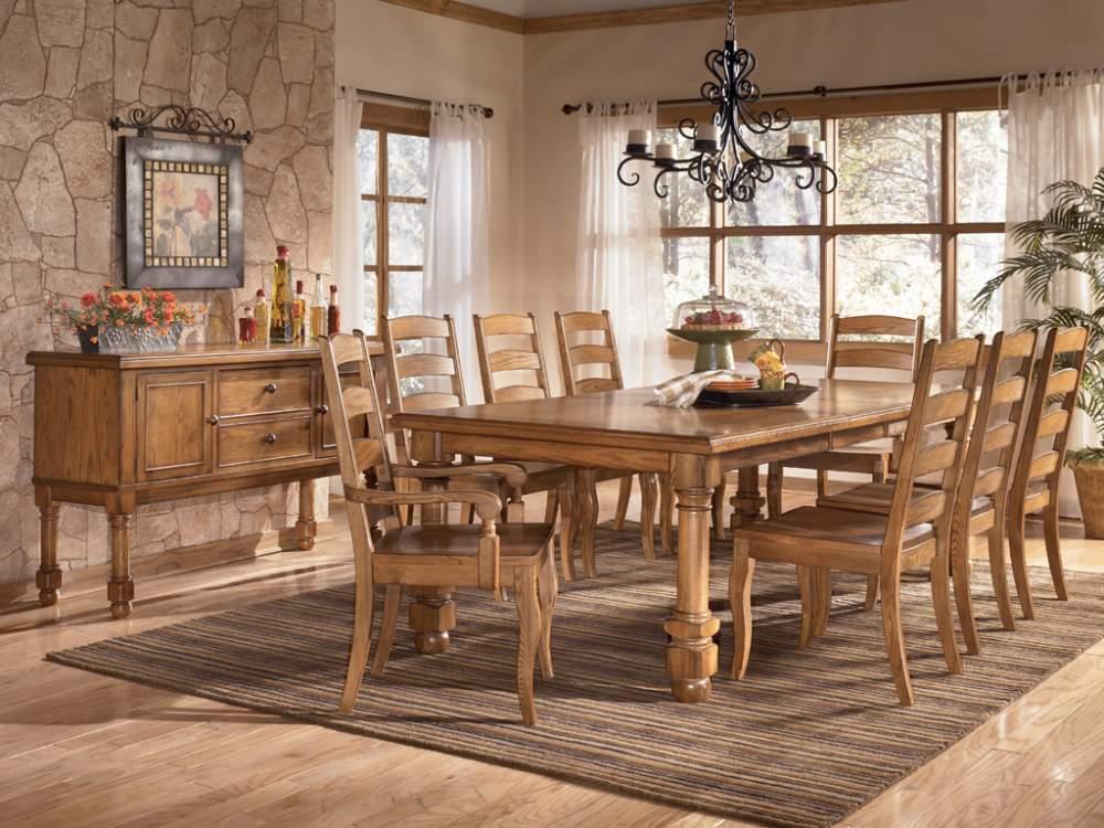 Buy Dining Room Set Holfield D430-35