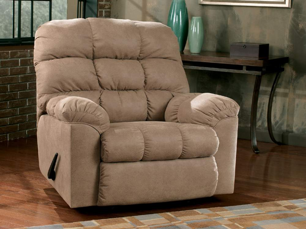 Buy Recliner Mocha Gunsmoke 1380325