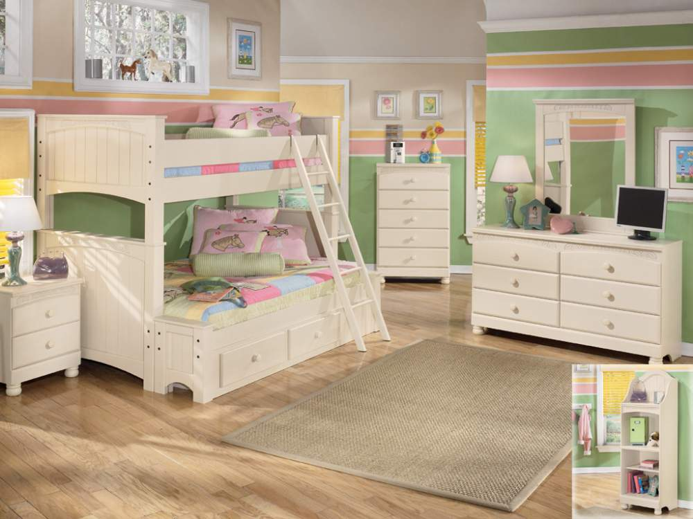 Buy Youth Bedroom Furniture Cottage Retreat B213C