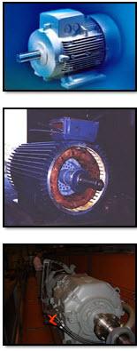 Buy Motor Rewind & Repair