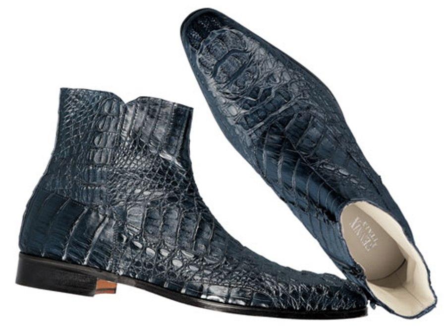 Buy Fennix сaiman hornback boot