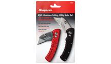 Buy 2 Pc. Folding Utiltiy Knife Set