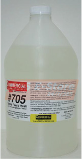 Buy CSS #705 Textile Press Wash Gallon