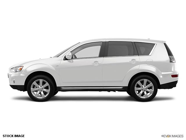 Buy 2012 Mitsubishi Outlander ES SUV