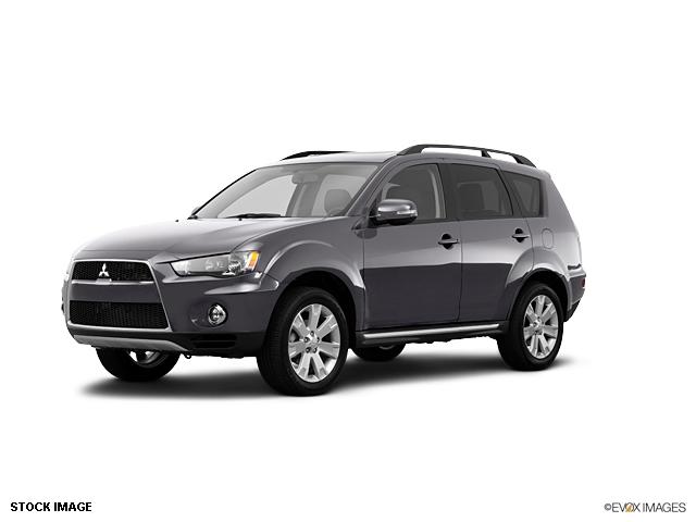 Buy 2013 Mitsubishi Outlander SE SUV