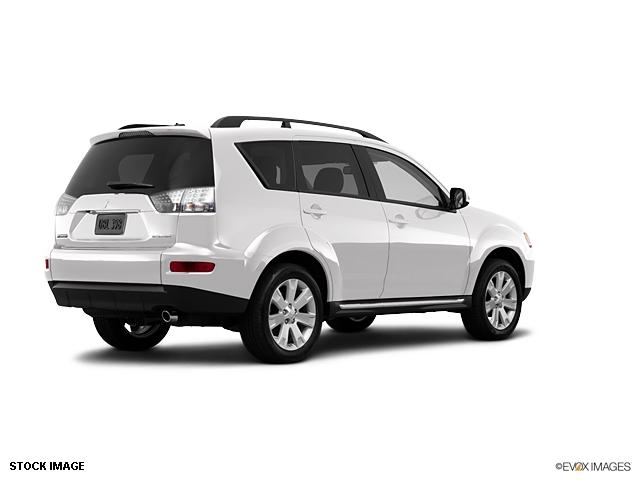Buy 2013 Mitsubishi Outlander GT SUV