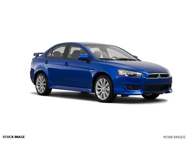 Buy 2011 Mitsubishi Lancer ES Sedan Car