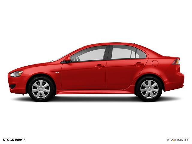 Buy 2013 Mitsubishi Lancer SE Sedan Car
