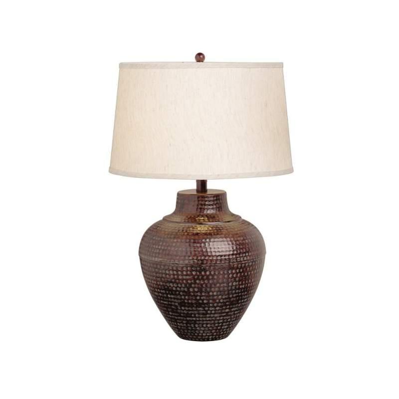 Buy One Light Bronze Table Lamp