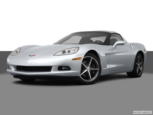 Buy Car 2012 Chevrolet Corvette 2dr Cpe w/2LT Coupe