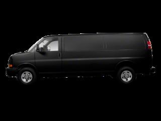 Buy Car 2012 Chevrolet Express 2500 RWD 2500 135 Van Cargo