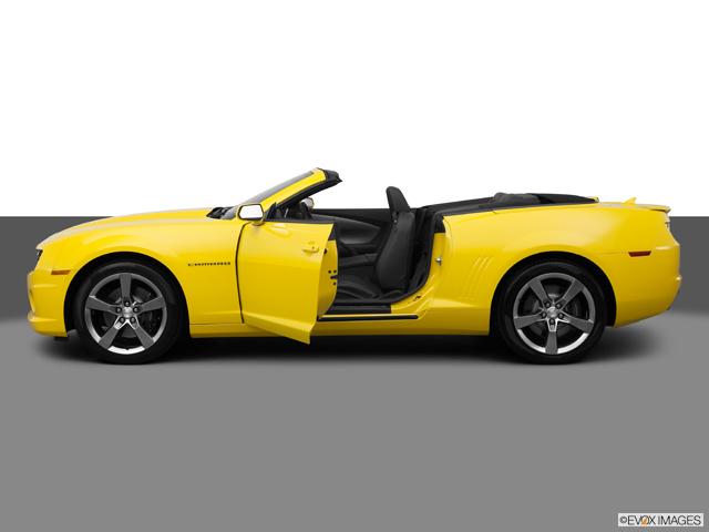 Buy Car 2012 Chevrolet Camaro 2dr Conv 2SS Convertible