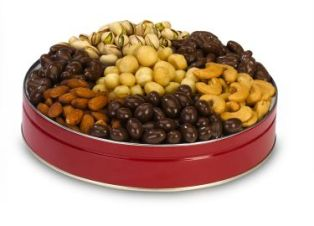 Buy Nuts About Chocolate