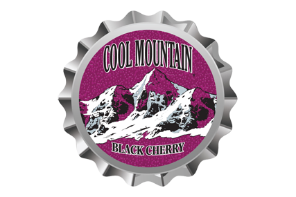 Cool Mountain Black Cherry Beverage