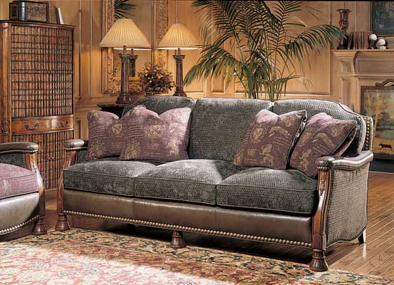 three cushion sofa buy in littleton