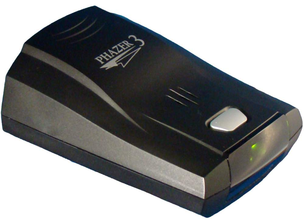Buy Phazer Radar Detector