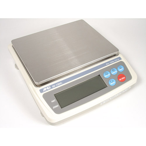 Buy A&D EK1200i Legal For Trade Gold Scale