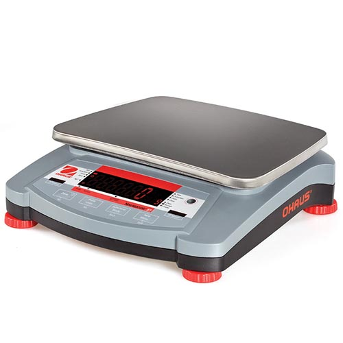 Buy Ohaus Navigator XL Touch Free Sensors10,000 Grams X 0.05 grams Scales