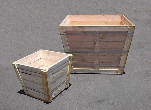 Buy Tree Boxes