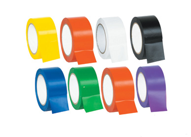 Buy Solid Color Vinyl Safety Tape