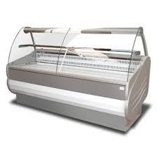 Buy SDC-50 Steamer Display Cabinet